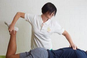plantar fasciitis treatment massage