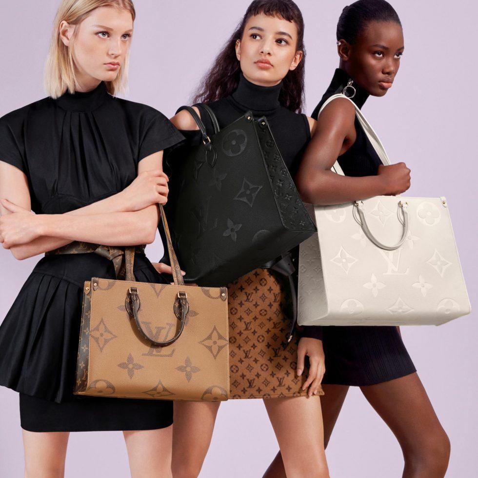 Louis Vuitton Malaysia - Sellection
